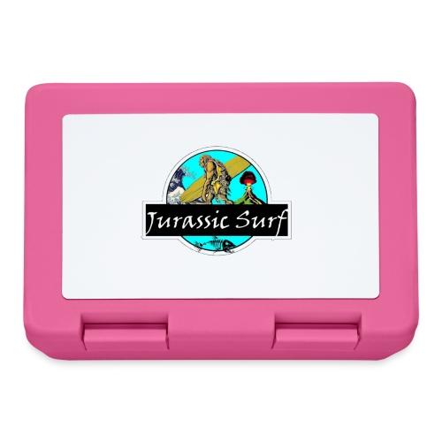 JURASSIC SURF - Lunch box