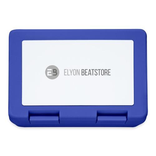ElyonBeatstore Logo - Broodtrommel