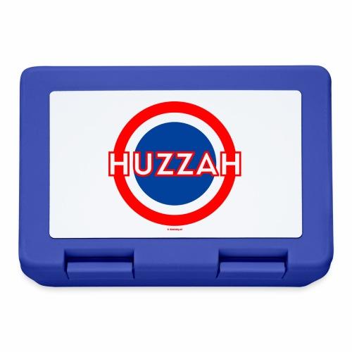 Huzzah - Broodtrommel
