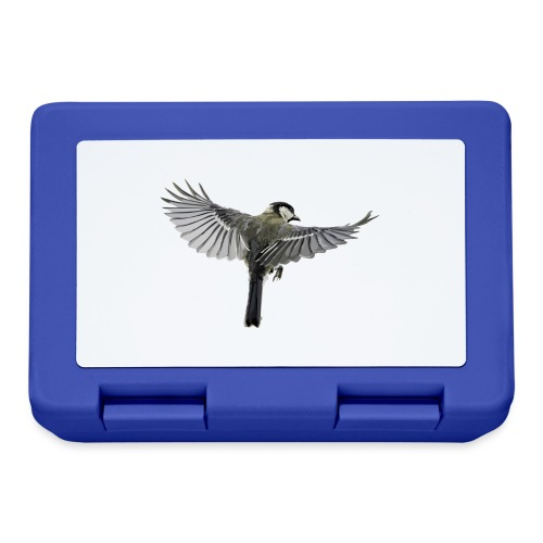 Vogel - Brotdose