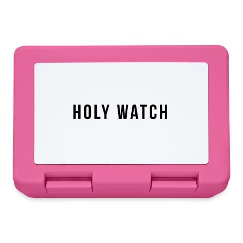 Holywatch T-Shirt - Broodtrommel