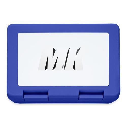 MK 3D - Broodtrommel