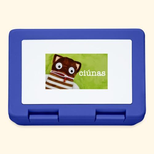 ciunas - Lunchbox
