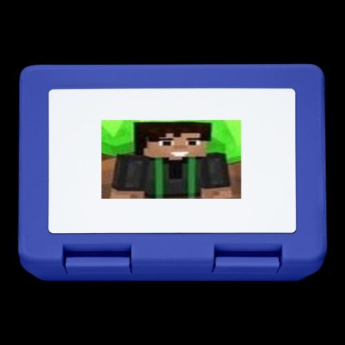 EnZ PlayZ Profile Pic - Lunchbox
