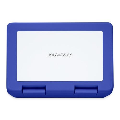 KAI ABELL - Lunchbox