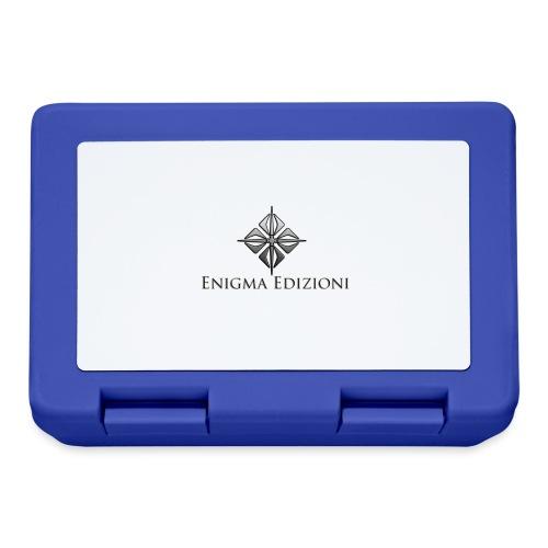 enigma - Lunch box
