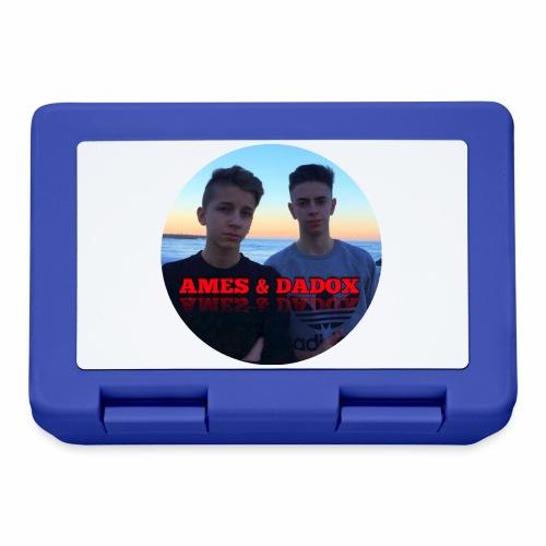 AMES & DADOX - Lunch box