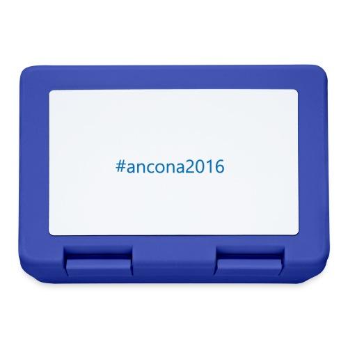 #ancona2016 - Fiambrera