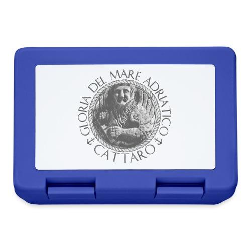 CATTARO - Lunchbox