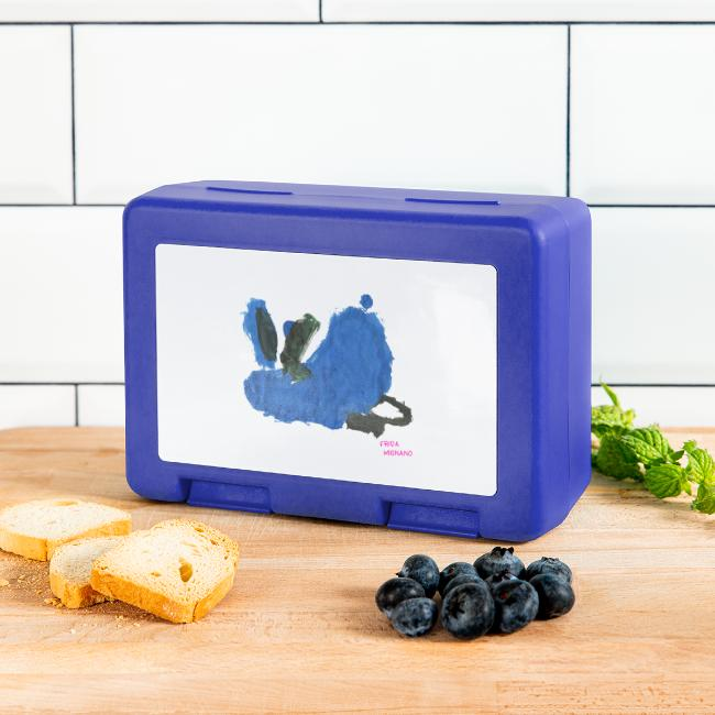 Fauler Hase Designed by Kids
