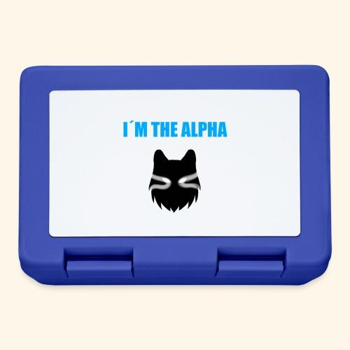im the alpha - Eväsrasia