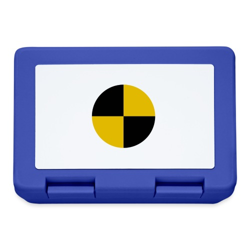 crash test - Lunchbox