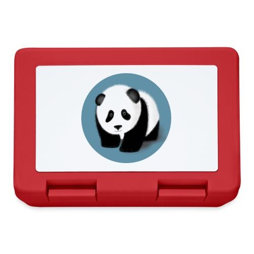 Little Panda - Brotdose