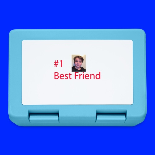 #1 Best Friend - Matlåda