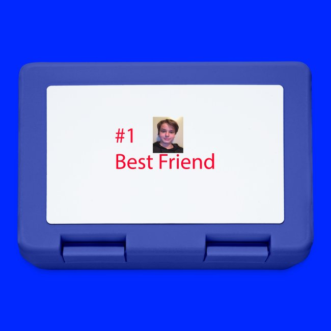 #1 Best Friend