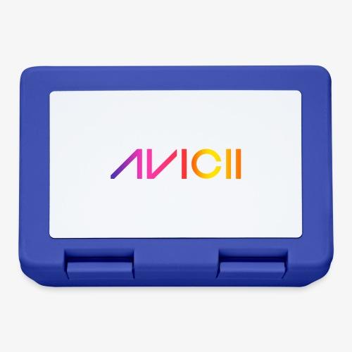 Color logo - Matlåda