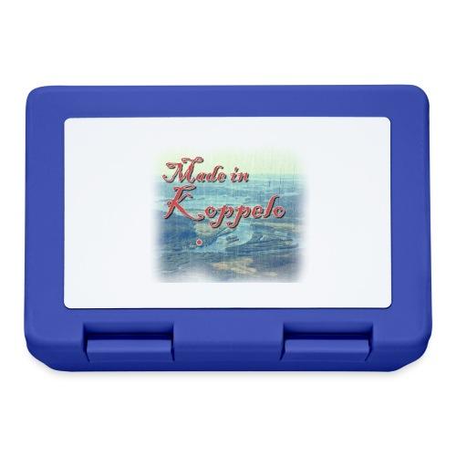 Made in Koppelo lippis - Eväsrasia