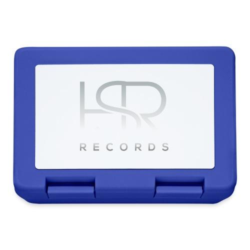 HSR RECORDS - Lunch box