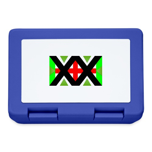 UDS 1 - Lunchbox