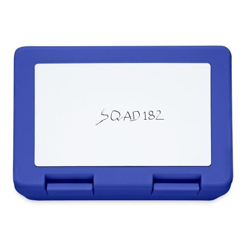 SQUAD 182 MERCH - Lunchbox