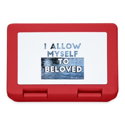 I Allow Myself To Beloved - Eväsrasia