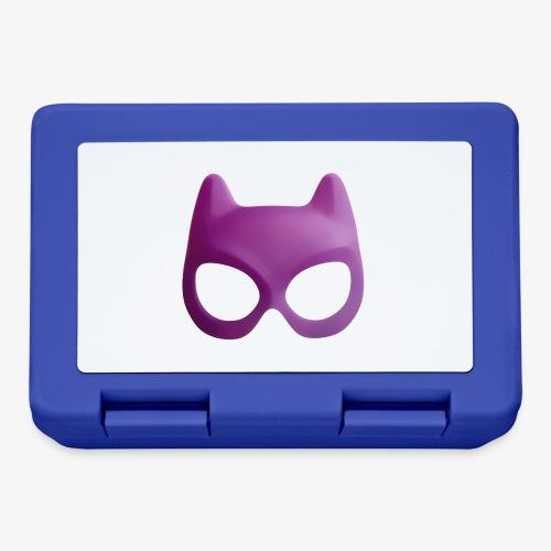 Bat Mask - Pudełko na lunch