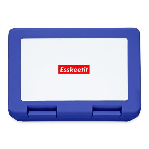 EWC ESKETIT MERCH - Lunchbox