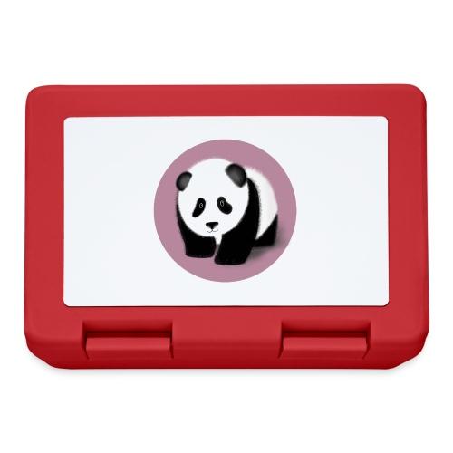 Little Panda Norina - Brotdose
