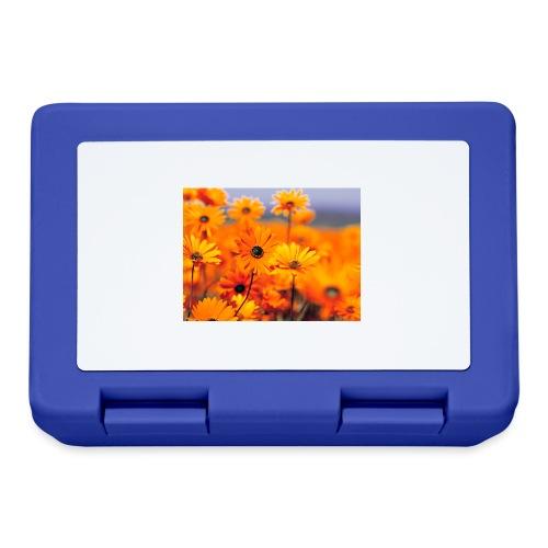 Flower Power - Lunchbox