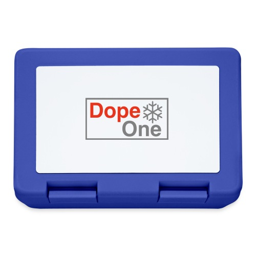 Dope One - Brotdose