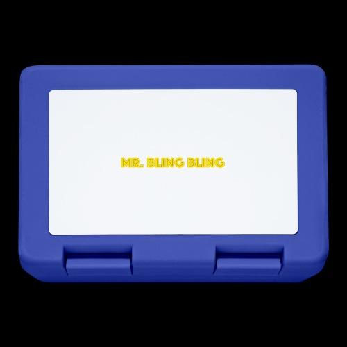 bling bling - Brotdose