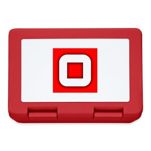Vanlig Logo (tonåring) - Matlåda