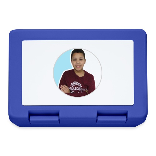 DatGamerXL - Lunchbox
