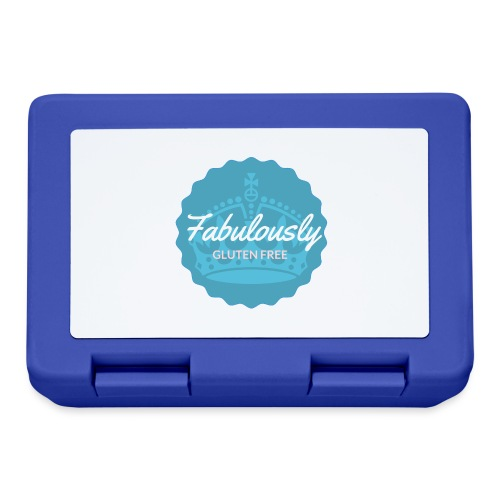 Fabulously Gluten Free Collection - Lunchbox