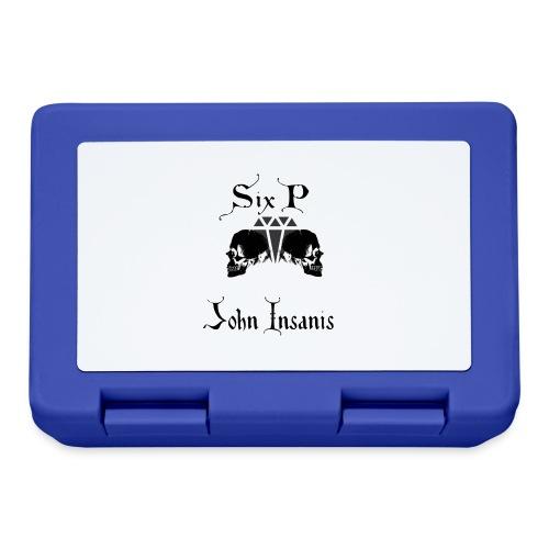 Six P & John Insanis New T-Paita - Eväsrasia