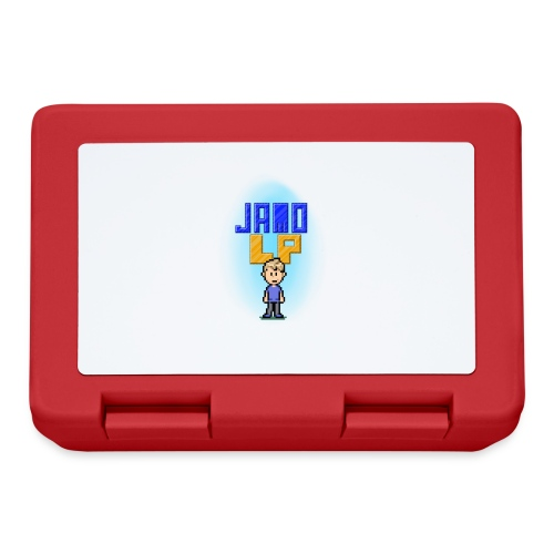 Pixel Jamo - Madkasse