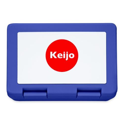 Keijo-Spot - Eväsrasia
