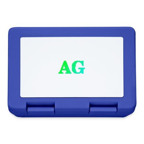 ATG Games logo - Eväsrasia