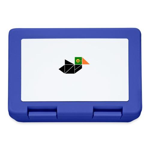 Jean Yann - Lunchbox