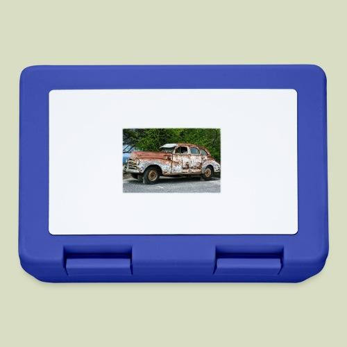 RustyCar - Eväsrasia