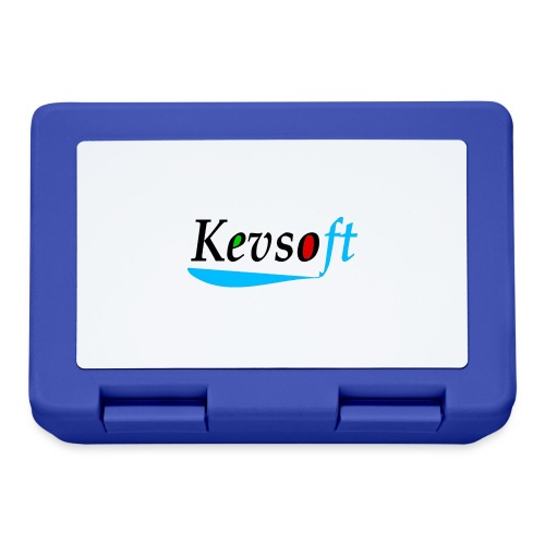 Kevsoft - Lunchbox