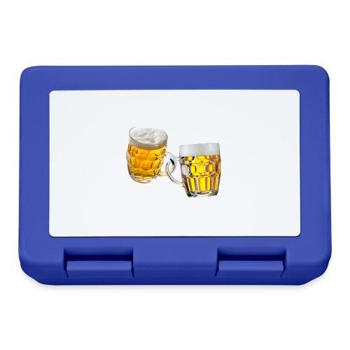 Boccali di birra - Lunch box