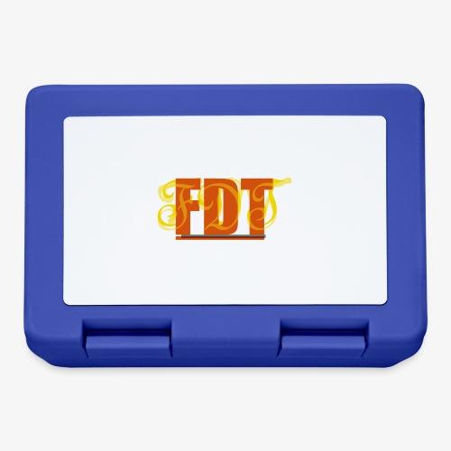 FDT - Lunchbox