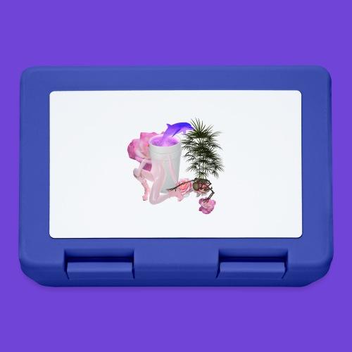 Purple Drank - Lunch box