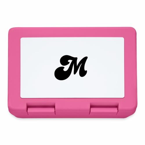 M - Lunchbox