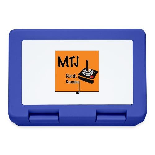 Mtj Logo - Matboks