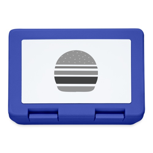 Logo_panhamburger_gris - Boîte à goûter.