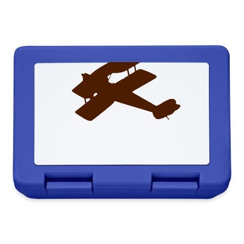 ukflagsmlWhite - Lunchbox