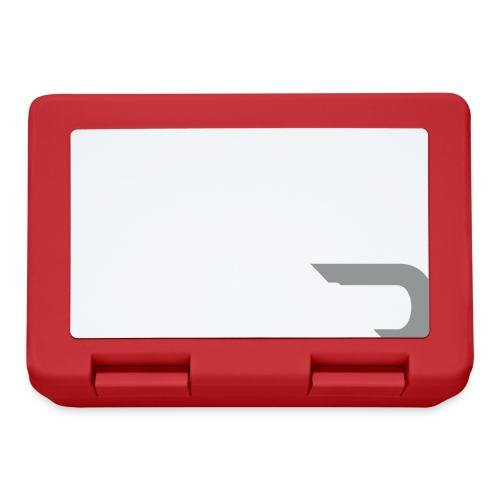 CORED Emblem - Lunchbox