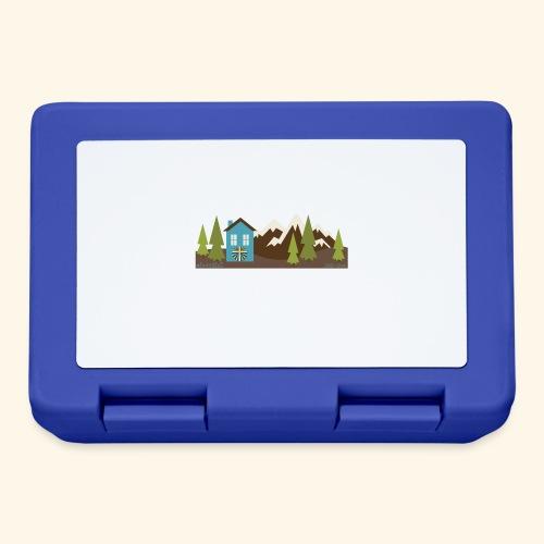 casettaAC - Lunch box